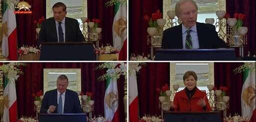 سنای آمریکا: بررسی چشمانداز تغییر در ایران با شرکت سناتورهای ارشد از هر دو حزب