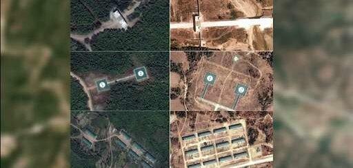 تحقیق کارشناسان سازمان ملل درباره نقض تحریمهای کره شمالی توسط برخی کشورها از جمله رژیم ایران