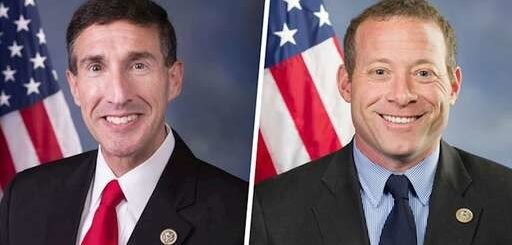 طرح دو عضو کنگره آمریکا برای برخورد با فساد مقامهای رژیم ایران