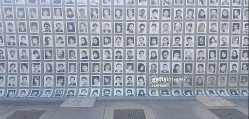 اعتراف آخوند دژخیم مصطفی پورمحمدی بهقتلعام سی هزار زندانی سیاسی در سال ۶۷