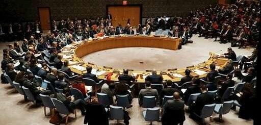 تصویب قطعنامه مقابله با تأمین مالی تروریسم در شورای امنیت