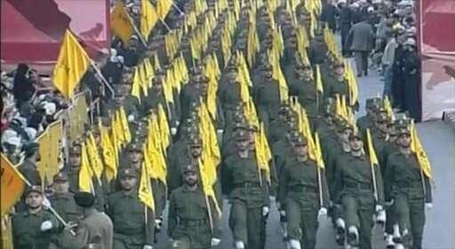 نیویورک تایمز: رژیم ایران توان پرداخت حقوق شبهنظامیان وابستهاش را از دست داد