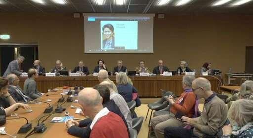 بررسی وضعیت حقوق بشر ایران در مقر سازمان ملل در سال ۲۰۱۸