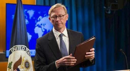 برایان هوک: ایران میخواهد عراق را به یکی از استانهایش تبدیل کند
