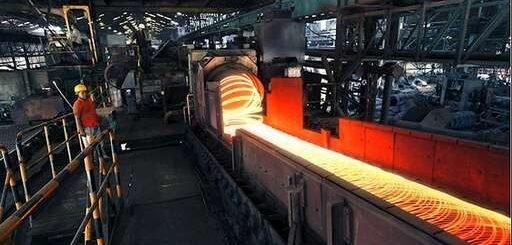 کارخانههای فولاد هند خواستار توقف واردات فولاد از ایران شدند