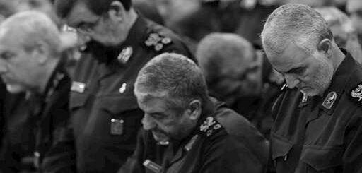 رویترز: آمریکا سپاه پاسداران را لیستگذاری تروریستی میکند