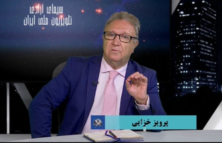 پرویز خزایی: ممجواد ظریف- دلال پشت شهرداری و نرخ مبادله گروگان با تروریست