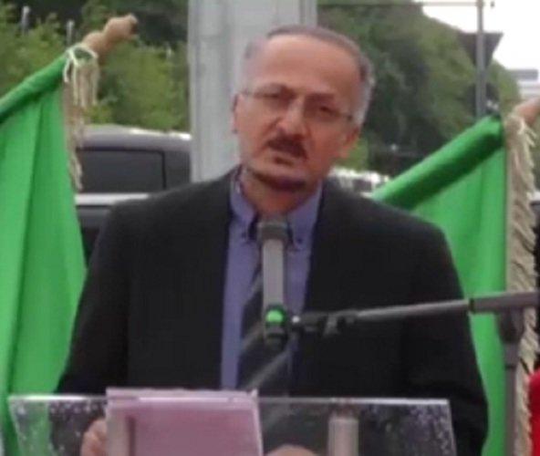 مهرداد هرسینی: کاخ خامنهای فرو میریزد
