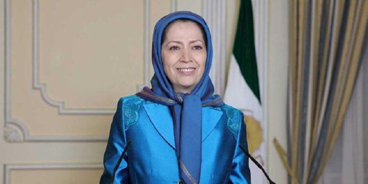 مریم رجوی: سرکوب، جنگافروزی وصدور تروریسم دو رکن بقای رژیم آخوندی