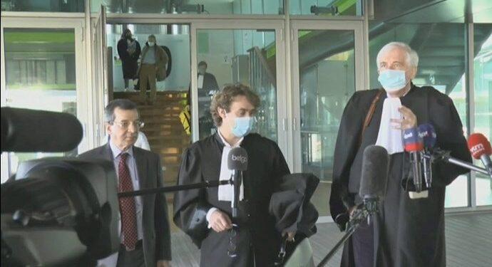 کنفرانس جهانی همزمان با اعلام حکم دادگاه آنتورپ - هم اکنون اعلام شد دادگاه بلژیک اسدالله اسدی دیپلمات تروریست رژیم را به ۲۰سال حبس محکوم کرد
