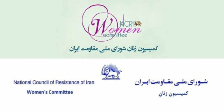 در یک جنایت فجیع، دژخیمان رژیم آخوندی، زنی را که لحظاتی قبل از اعدام در اثر سکته قلبی فوت کرده بود، حلقآویز کردند