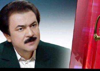 مسعود رجوی: تودهنی خامنه ای به روحانی و سرخ کردن صورت خود با سیلی برای آب بندی نظام دربرابر قیام در آستانه شعبده انتخابات ریاست جمهوری
