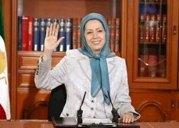 مریم رجوی: مناسبات دیپلماتیک با رژیم آخوندها باید به توقف سرکوب در ایران و تروریسم رژیم در اروپا منوط شود
