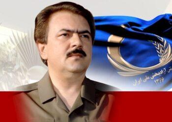 مسعود رجوی: آخوند از سر خاک انتخابات برخاست!