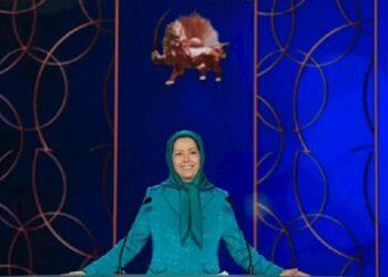 سخنرانی خانم مریم رجوی در اجلاس شورای ملی مقاومت بهمناسبت چهلمین سالگرد تأسیس شورا - ۲۷تیر ۱۴۰۰