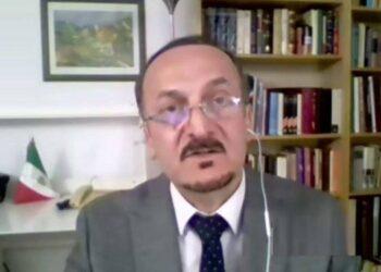 مهرداد هرسینی: نهادینه شدن شعار سرنگونی نظام آخوندی