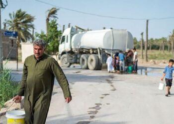 کلید حل مشکل خوزستان دست کیست؟